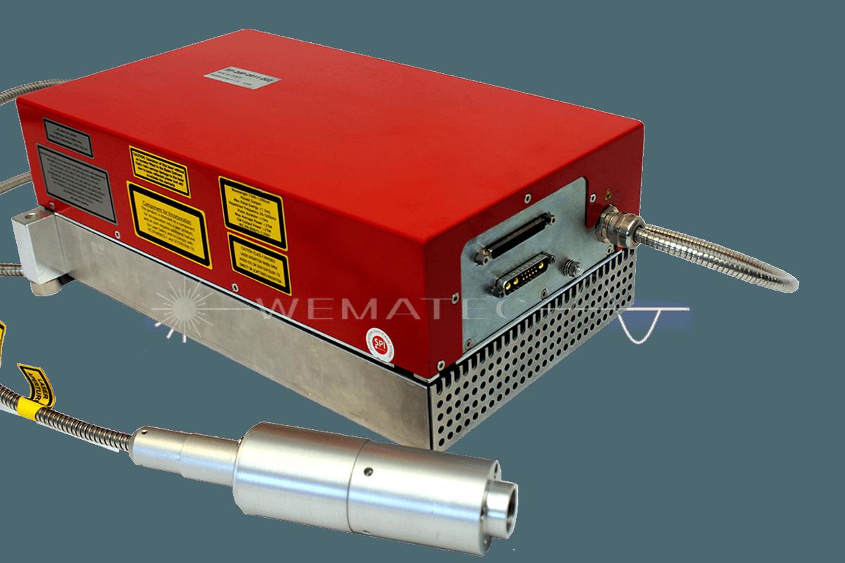Faser Laser Wematec
